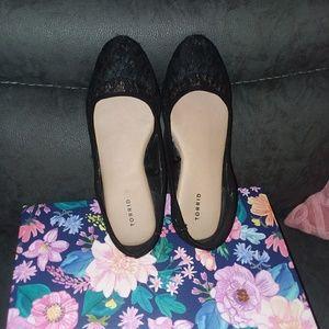 Torrid shoes sz 9.5W